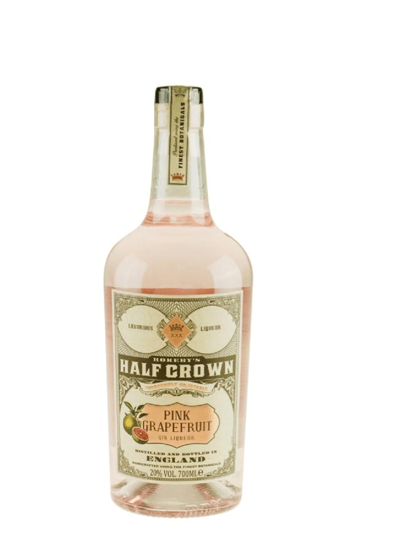 Half-crown-rababer-pink-grape-frugt-fruite-gin-likør-mixmeister.dk