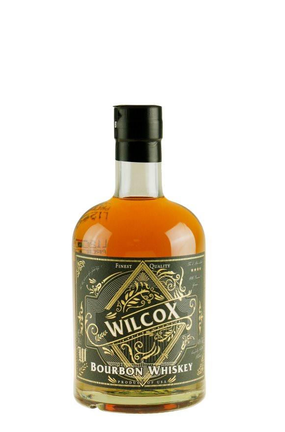 Wilcox-bourbon-whisky