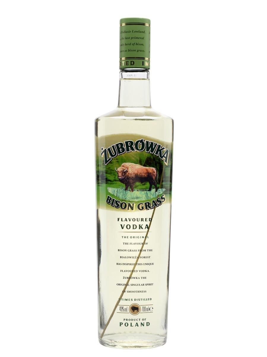 Zubrowka-Bison-Vodka