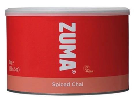 zuma-spicy-krydret-spicede-chai-pulver-tea-te-vegansk-vegan-approved-the-kop
