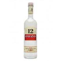 12-Ouzo