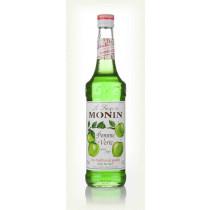 Grøn-æble-sirup-monin