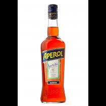 Aperol-Aperitif-Spitz