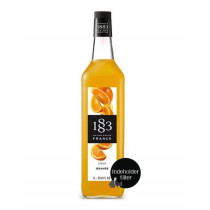 Appelsin-orange-sirup-1833-Routin