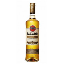 Bacardi-Carta-Oro-Rom