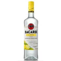 Bacardi-Limón-Lys-Rom