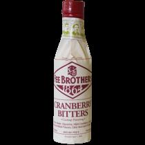 Fee-Brothers-Tranebær-Bitter