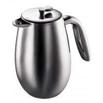 Bodum-stempelkande-kaffebrygger-dobbeltisoleret-3-kopper-0,35-liter