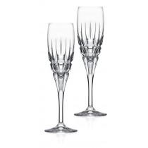 carrara-rcr-krystal-glas-hånd-slebne-lavet-flute-champagneglas-chapmagne