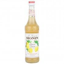 Monin-Glasco-Citron-Sirup