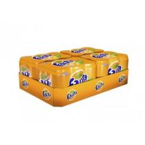 fanta-orange-appelsin-sodavand-24-dåser-kasse