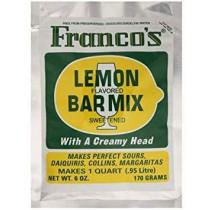 Franco's-Sweet-&-Sour-Mix-Lemon