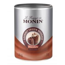 Monin-Frappe-Base-Chokolade