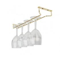 Glasophæng-guld-messing-til-proffesionel-hjemme-bar-glas-i-loftet-Medium
