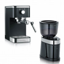 Graef-salita-sort-espresso-maskine-kaffe-kværn-barista-udstyr-mixmxietser.dk