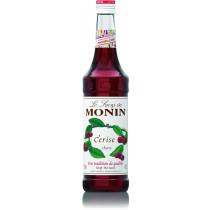 Monin-Kirsebær-Sirup