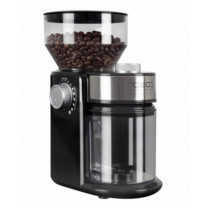 Caso-Barista-crema-Kaffekværn-sort-køkken-