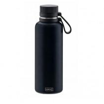 mørkeblå-termo-kop-kaffe-te-outdoor-lurch-spejder-sport-jagt-skruelåg-hank-1-liter-praktisk
