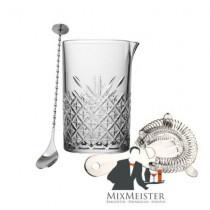mixing-glas-bar-sæt-med-barske-med-morter-strainer-hawtorne-pasabahce-mixmeister