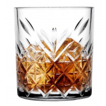 pasabahce-timeless-lowball-glas-cl-35-whisky-drikke-mixmeister.dk