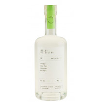 Radius-Distillery-batch-No.-0022-Gin-med-citrongræs-agurk