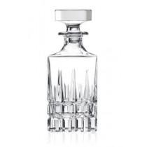 RCR-Carrara-Håndlavet-krystalglas-crystal-glass-premium-luksus-decanter-dekanter-vand-karaffel-vin-rom-whiskey-whisky