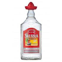 Sierra-Silver-Tequila
