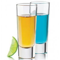 Tequila Shooter shotglas - 3 cl.