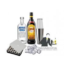 white-russian-drinksopskrift-drinks-pakke-cocktail-absolut-vodka-kahlua-lurch-isterningebakke-boston-shaker