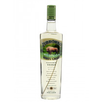 Zubrowka-Bison-Vodka
