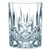 Nachtmann Noblesse D.O.F. whisky krystalglas Lowball - 30 cl.