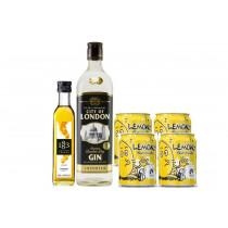 Gin hass cocktailpakke