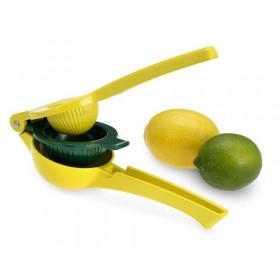 Limepresser grøn og gul