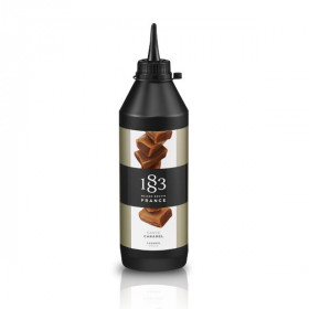 1883 Gourmet Karamel Sauce - 500 ml