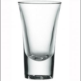 Hot shotglas 5,7 cl
