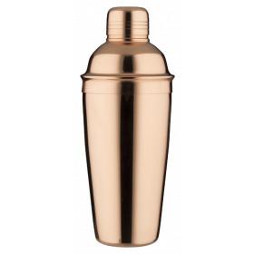 Kobber shaker - 70 cl