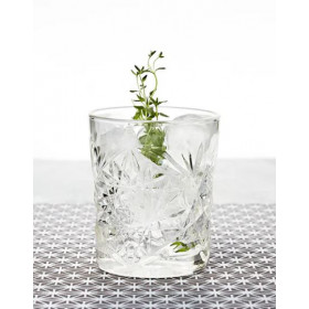 Libbey Hobstar Shotglas - 6 cl.