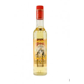 Tapatio tequila anejo 38 % - 50 cl.