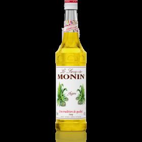 Monin Agave Sirup - 70 cl.