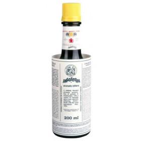 Angostura Aromatic Bitter 44,7 % - 20 cl.