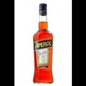 Aperol Aperitif 11% - 70 cl