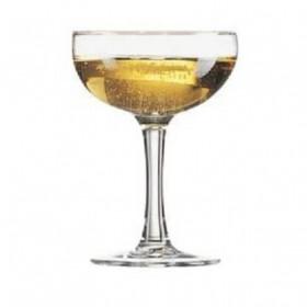 Arcoroc elegance champagneskål coupe
