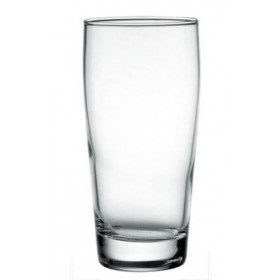 Arcoroc Willi Becher ølglas - 33 cl.