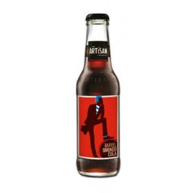 Artisan røget cola 20 cl. - Ink. pant
