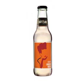 Artisan stærk ginger beer 20 cl. - Ink. pant