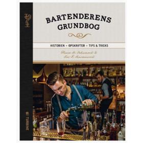 Bartenderens grundbog