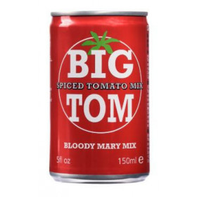 Big Tom Bloody Mary Mix - 1 stk.