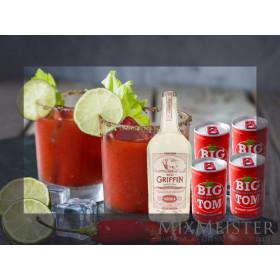 Bloody Mary drinks pakke