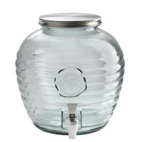 Buttet Juicedispencer m. tappehane riller - 8 Liter