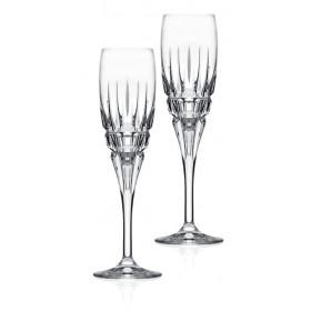 RCR Carrara Flute Champagneglas - 16,2 cl.